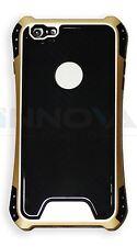NEUF Étui antichocs PC Couverture étui housse pour Apple iPhone 6+ 6s+ doré