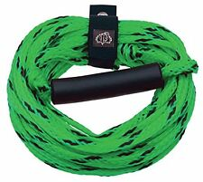 New Full Throttle Towable Tube Rope for 3 4 Person Tubes 60 Feet Free Shipping
