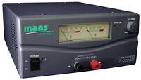 Schaltnetzgerät 13.8V Festspannung / 25 A /  für diverse YAESU Amateurfunkgeräte