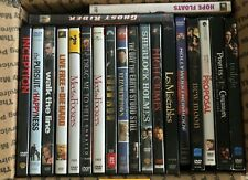 Pg-13 Dvds (Pick from large variety)