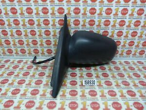 1997-2005 CHEVROLET MALIBU DRIVER/LEFT SIDE VIEW POWER DOOR MIRROR OEM