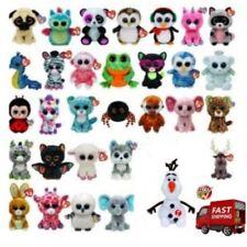 Ty Beanie Babies Modern Plush Branded Soft Toys