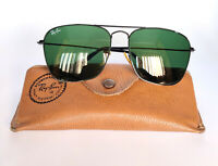 Ray-Ban sunglasses USA Vintage ray ban CASE ORIGINAL NOS meduim size 56 BL B&L