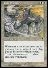 Mtg 1x field of Souls-Tempest * rare asia Chinese NM *