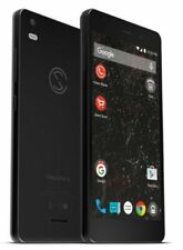Silent Circle Blackphone 2 - 32GB - Black (Unlocked) 4G LTE Smartphone