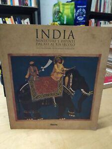 india miniature e dipinti dal XVI al XIX secolo la collezione di howard hodgkin