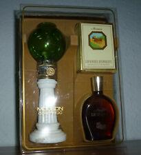 Mouson Lavendel - Eau de Lavendel 40 ml / Seife / Petroleumlampe (Rarität)
