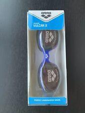Brand New Arena Vulcan X Swimming Goggles Regular Fit
