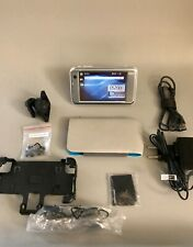 Nokia N810 Silver Internet Tablet with box and accessories