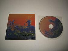 MORE/SOUNDTRACK/PINK FLOYD(EMI/SCX 6346)CD AU JAPON