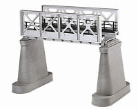 MTH Rail King Silver Girder Bridge o gauge train accessory 40-1014 NIB NR