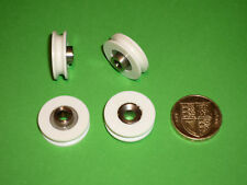 Shower Door Rollers, Wheels, Runners. 4 x SR57