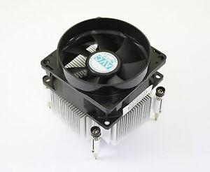 HP Pro 3130 SFF Heatsink and Cooling Fan 615129-ZH1