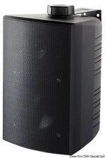 Casse stereo Cabinet nere   Marca Osculati   29.730.11