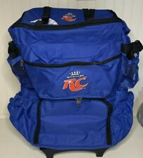 RC Cola Rolling Insulated Cooler