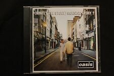 Oasis (2) – (What's The Story) Morning Glory? (REF C21)