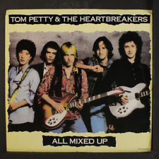 Tom Petty: All Mixed Up 45 (Ps) Rock & Pop