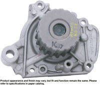 Cardone Reman Engine Water Pump P//N:57-1590