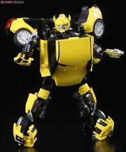 TAKARATOMY Transformers Alternity A-03 Suzuki Swift Sport Bumble (Champion Yello