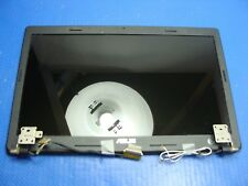 "Asus 15.6"" X54C-RS01 Genuine Laptop Glossy LCD Screen Complete Assembly GLP*"
