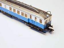 34262 Marklin HO gauge  SJ Diesel railcar Class Xo 2 13 Swedish
