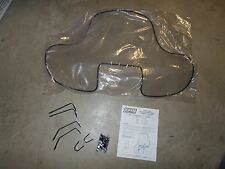 Acrtic Cat Can-Am KTM Bombardier ATV Windshield NEW Universal Quick-Release