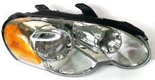 Fits Chrysler Sebring Coupe 03, 04, 05 Head Lamp RH RIGHT Passenger MI2503133