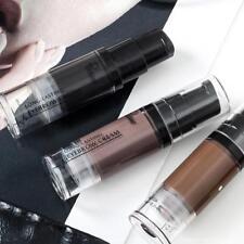 2018 Eye Brow Dye Gel Pencil Waterproof Paint Henna Beauty Eyebrow Palette 6ml.