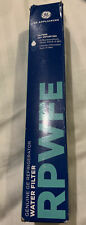GE Refrigerator Water Filter RPWFE 6 Month Carbon Filter GE Brand New