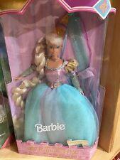 Rapunzel Barbie Doll