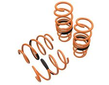 MEGAN RACING Lowering Springs For Honda Civic 2016-2017 Excludes Type-R and Si