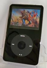 Refurbished Apple iPod classic Video 5th 5.5 Generation Black (30 GB) MA446LL/A