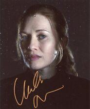AUTOGRAPHE SUR PHOTO 20 x 25 de Mireille ENOS (signed in person)
