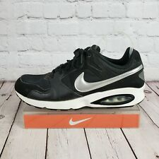 Nike Air Max Men's Shoes Size 11.5 Black Running Athletic