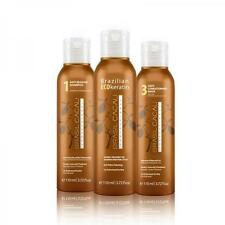 SMOOTH HAIR INSTANTLY: WORLD'S #1 BRAZILIAN KERATIN STRAIGHTENING KIT 🌟🌟🌟✨**