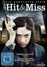 2 DVD-Box ° Hit & Miss ° die komplette Serie ° Superbox ° NEU & OVP ° komplett
