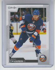20/21 OPC New York Islanders John Tavares Rookie Year Image Variation card #226