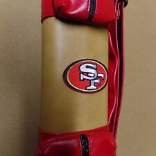 San Francisco 49ers 2x2 Custom NFL Pool Cue Case w/ FREE Shipping USA Made