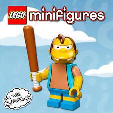 LEGO Minifigures #71005 - The Simpsons - Nelson Muntz - 100% NEW - Unopened