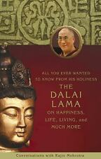 All You Ever Wanted to Know from His Holiness the Dalai Lama - HAY HOUSE
