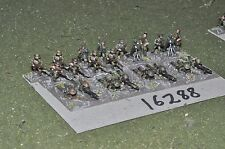 15mm WW1 / british - infantry & support weapons 22 figures - inf (16288)
