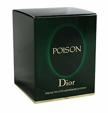 Christian Dior Poison Eau de Toilette Spray for Woman 30 ml