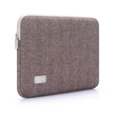 gk line Tasche für Asus ZenPad 10 Z301ML Z301MFL Schutzhülle wasserfest braun