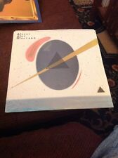 LP Kitaro – Best Of 1985 German Press In Shrink