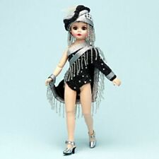 "Madame Alexander 10"" Doll Dancing in Diamonds 1982 Designed By Bob Mackie  new"
