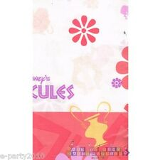 HERCULES Megara PAPER TABLE COVER ~ Birthday Party Supplies Decorations Princess