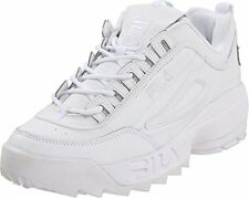 FILA Disruptor II Sneaker Uomo UK 8 US 9 EUR 42 --