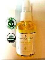 ORGANIC PREMIUM 100% PURE Moroccan Argan Oil - for all skin type