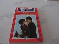Book Desire Bluemoon L'Amore Refugee - Judy Gill 1989 N° 471