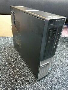 DELL OPTIPLEX 3010 DESKTP PC (i5 3rd gen, 8GB, 500GB)